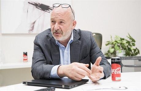 Největším problémem české společnosti je sebezahleděnost, myslí si šéf Deloitte Kotrba