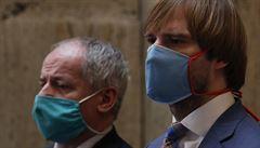 Svět prahne po vakcíně proti covidu, Česko s jejím zajištěním vyčkává. Udělali jsme maximum, tvrdí Vojtěch