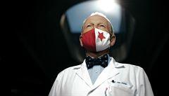 Chodily mi opravdu hnusné anonymy, vzpomíná kardiochirurg Jan Pirk na reakci k výroku o promořování