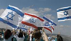 Izraelské oslavy nezávislosti proběhly ve stínu viru. Židé se museli obejít bez hromadných akcí