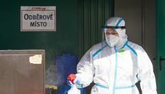 Z nemoci covid-19 se v Česku vyléčila už víc než polovina infikovaných lidí. Nakažených od rána přibylo 37
