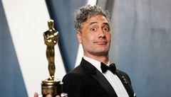 Filmaři si počkají. Udělování Oscarů a cen BAFTA se kvůli koronaviru odsune o dva měsíce