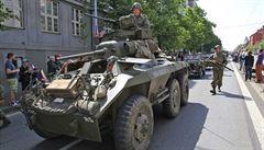 Veteráni na síti. Slavnosti svobody v Plzni se kvůli koronaviru přesouvají na internet