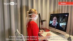 legalTV.cz: Při větším využití sítí roste kybernetické nebezpečí