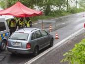 Bavorsko chce zavést povinné testy pro pendlery, opatření se dotkne i Čechů