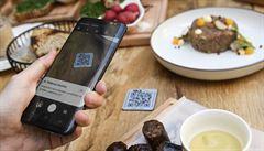 Poprvé v Česku. Storyous nabízí restauracím možnost bezkontaktní objednávky