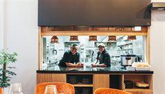 Restaurace QQ Asian Kitchen se přestěhovala do designového hotelu. Otevře v den uvolnění restrikcí