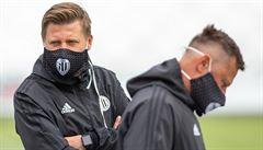 Dynamo v Boleslavi neudrželo vedení. Projevila se naše nezkušenost, říká Horejš