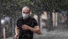 Nejdeštivější červen za 60 let. Na Česko spadl dvojnásobek průměrných srážek, zlikvidoval povrchové sucho