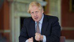 Johnson chce postavit britskou ekonomiku zpět na nohy. Slíbil velké investice, odmítá šetření jako v roce 2008