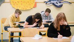 Výsledky letošních přijímacích zkoušek jsou podle Cermatu lepší než loni. Pomohla prý příprava během pandemie