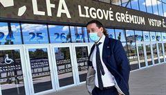Šéf fotbalu Svoboda po jednání s Babišem: Pro kluby dodržení pravidel znamená milionové výdaje