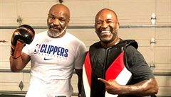 VIDEO: Tyson vyslal děsivý vzkaz: Jsem zpět a cítím se nepřemožitelný