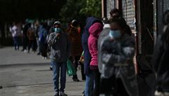Prodlouží Španělsko karanténu? Drží nás tady jako rukojmí, volají obyvatelé Madridu