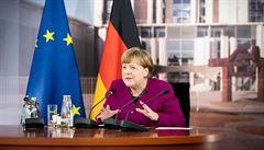 PETRÁČEK: Němečtí šamani. Největší krizí provede EU její hegemon
