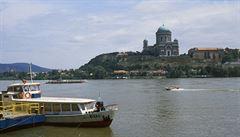 Dunaj se během dvou století zkrátil o 134 kilometrů. Může za to lidská činnost