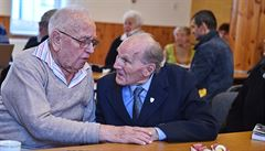 Zemřel Jan Decker, politický vězeň a poslední předseda Svazu PTP. Účastnil se odboje proti nacismu i komunismu