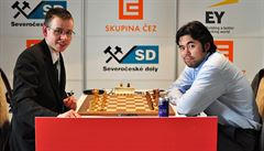 Kovboj Nakamura. Světová jednička v šachu dovedla Američany až do finále Poháru národů
