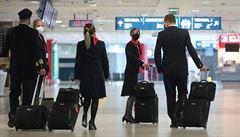 Odejde padesát pilotů, 75 letušek a stevardů. Smartwings spouští první vlnu propouštění