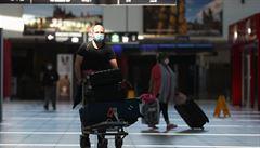 Testy na koronavirus budou od pondělí nutné při návratu z Kypru. Naopak Malta ze seznamu vypadne