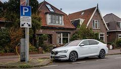 Společnost Škoda letos do konce dubna vyrobila přes 31 tisíc elektrických automobilů