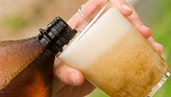 V Izraeli se z cizrny vyrábí i pivo. Je bezlepkové a z lokálních surovin