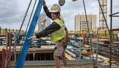 Praha chce stavět dostupné bydlení. Městský developer má rozjet první projekty příští rok