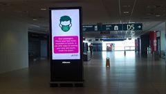 Pražské letiště loni odbavilo méně než 4 miliony pasažérů. Šlo o nejnižší počet za 25 let