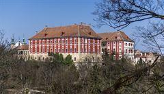 Zámek Opočno zůstane státu, stížnost Colloredo-Mansfeldů zamítl štrasburský soud