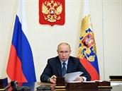 Putin v čele Ruska do roku 2036? Většina Rusů zatím hlasovalo pro změnu ústavy