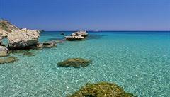 Další přímořská destinace se otevře turistům, Kypr povolí z některých zemí včetně Česka komerční lety