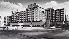 Výstava Nebourat ve Veletržním paláci přibližuje brutalismus v Praze