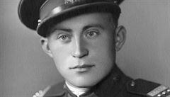 Vojenské akademie do války. Nadějný důstojník zemřel v pouhých 38 letech