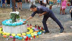 Policie navrhla obžalovat rodiče vietnamských chlapců utonulých v jezeře Lhota
