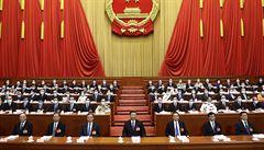 Čína přešla kvůli americkým sankcím za utlačování Ujgurů do protiútoku, odpověděla obdobně