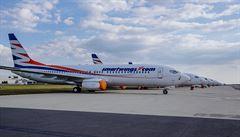 ČSA a Smartwings obnovují lety, jejich role se ale v posledních letech výrazně změnily