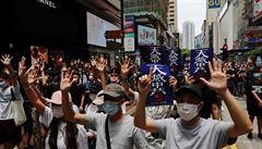 V Hongkongu začal první proces, v němž se soudí dle bezpečnostního zákona. Tedy bez přítomnosti poroty