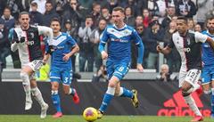 Rebel Balotelli je pan fotbalista, ale musí se mu chtít, říká Zmrhal o slavném spoluhráči