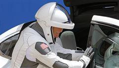 Astronauti opět startují po devívíti letech z USA. Kosmická loď odstartuje večer, když to dovolí počasí