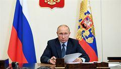Ruské úřady lákají voliče k urně i pomocí vědomostní soutěže, výhercům slibují auta či byty