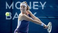 Muchová začne na US Open s Venus Williamsovou, Kvitovou čeká Beguová