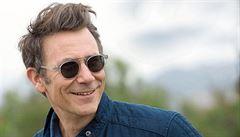 Snažím se točit upřímně, tvrdí francouzský oscarový režisér Michel Hazanavicius