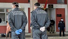 Balkánští bratři si kvůli viru zavírají hranice. Spor mezi Černá Horou a Srbskem graduje