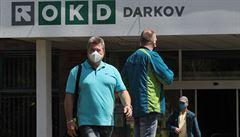 Proběhne druhé plošné testování v Dole Darkov, soud v USA se bude zabývat Nikulinem