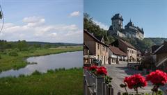 Česko láká turisty na skryté perly.Dosud 'neobjevené' lokality mají odlehčit stálicím od náporu návštěvníků