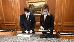 Hotely mohou otevřít už příští týden, hosté budou muset mít test