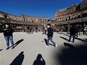 Na šikmou věž v Pise jen s 'pípákem'. Itálie otevírá památky v novém režimu