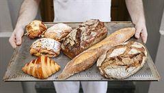 Nešizené recepty a postupy. Kam pro křupavý pecen chleba?