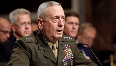 Ministr obrany Mattis rezignoval, důvodem byla rozepře s Trumpem o odchodu vojáků ze Sýrie