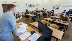 Platy učitelů v příštím roce porostou. Plaga se Schillerovou se dohodli na zvýšení o 9 procent